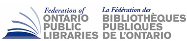 Federation of Ontario Public Libraries logo